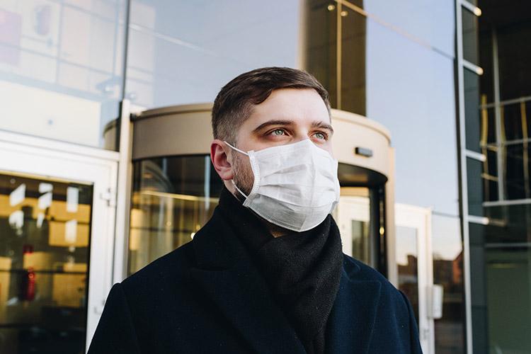 Fabricantes mascarillas desechables Casa Med
